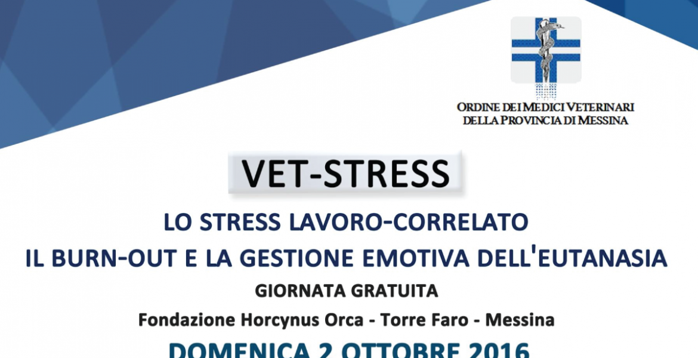 vet-stress barbara alessio